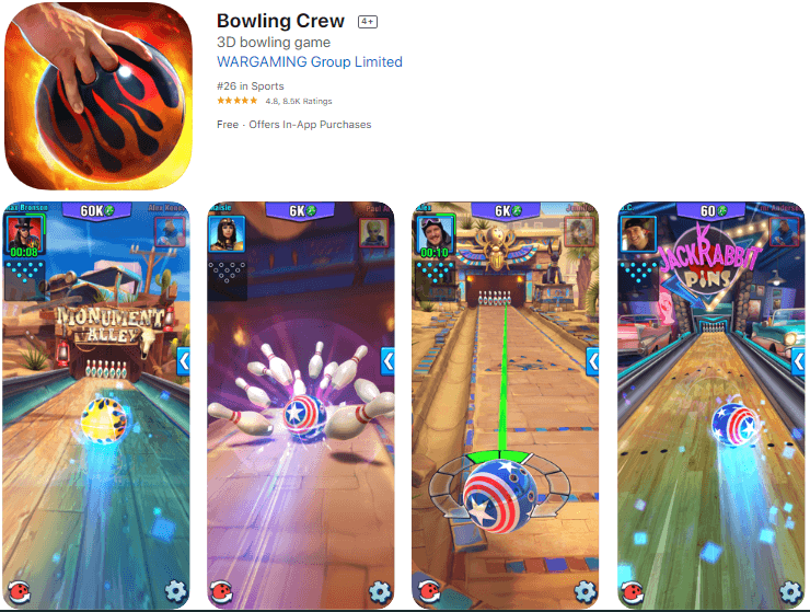Best Games for Android and iOS