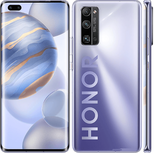 Honor 30 Pro plus