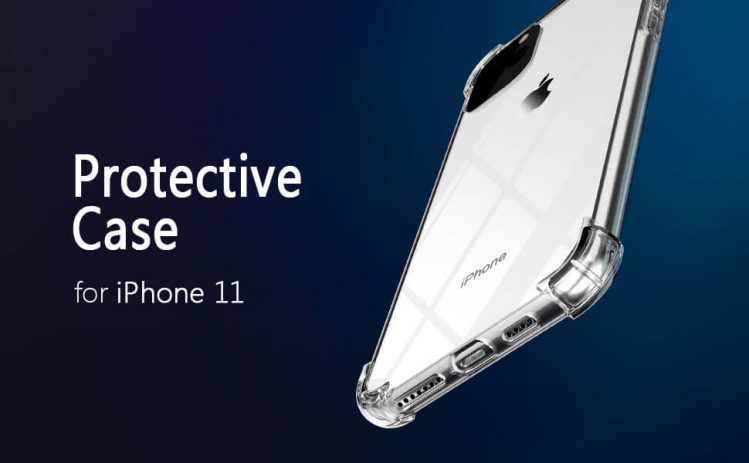 iPhone 11 Shockproof Case