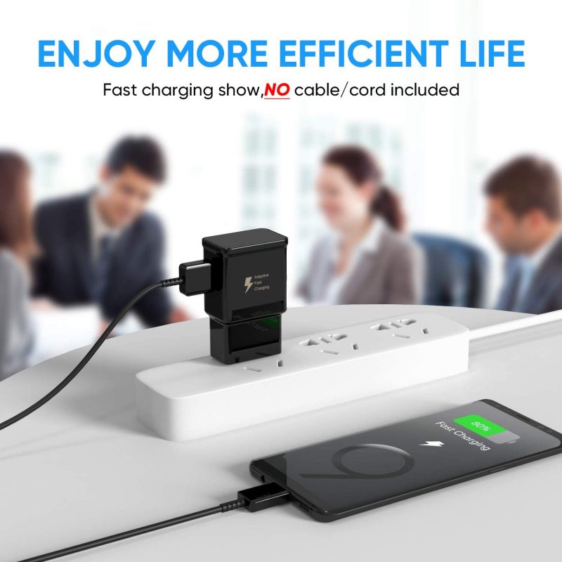 Samsung Adaptive Fast Charger