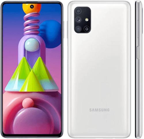galaxy m51 Smartphone