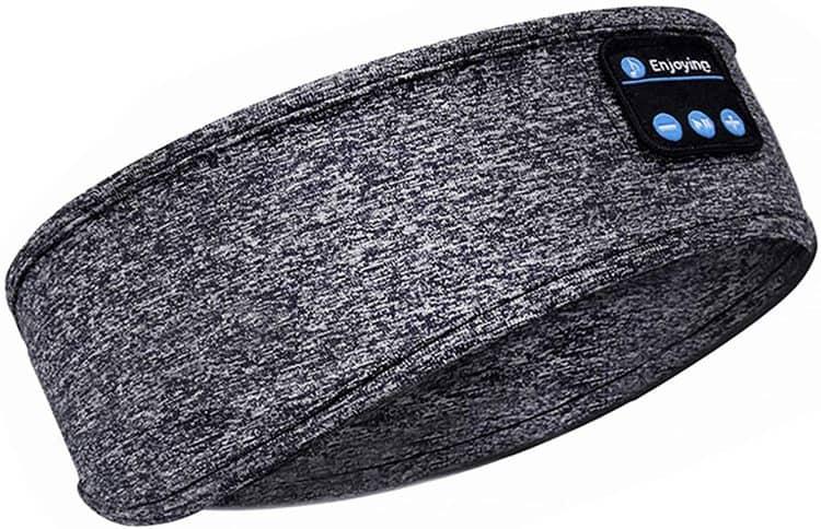 Sleep Headphones Bluetooth Headband
