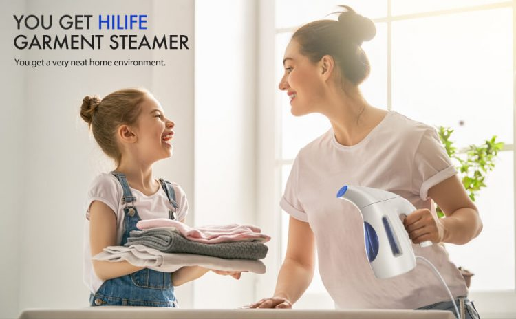 steam iron for clothes