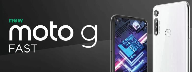Motorola Moto G Fast 32GB