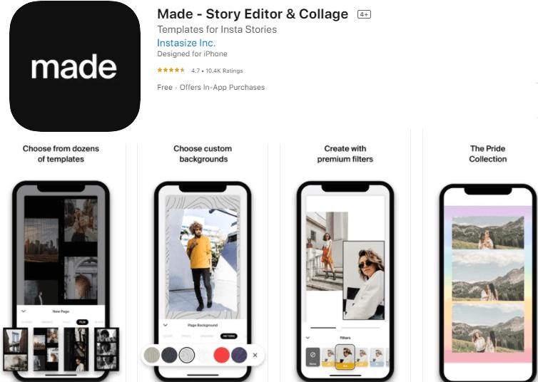6 Best Instagram Story Apps