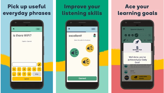 Memrise Language Learning - Learn Languages Online for Free