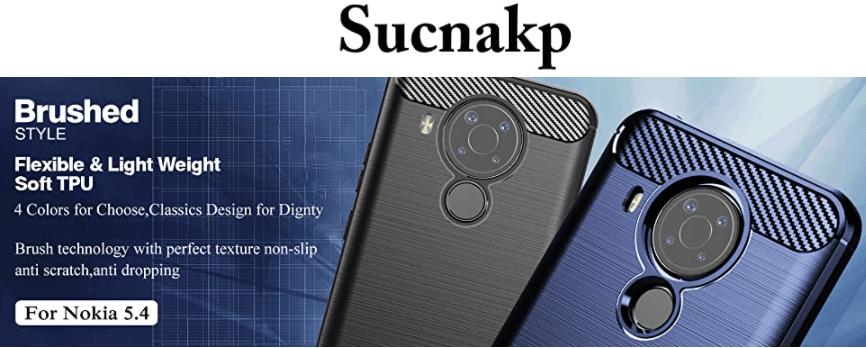 Nokia 5.4 Case