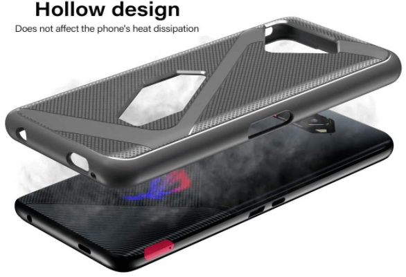 Case for ASUS ROG Phone 5