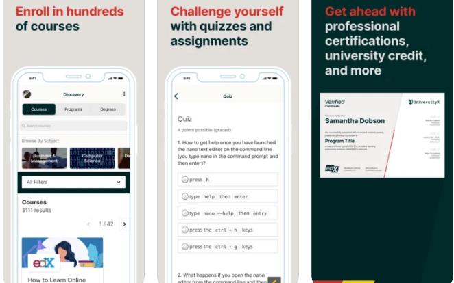 Online Learning Platform for Free
