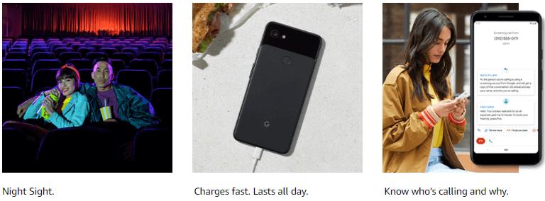 buy Pixel 3a online