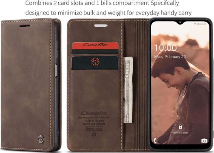 Samsung Galaxy A32 5G Case