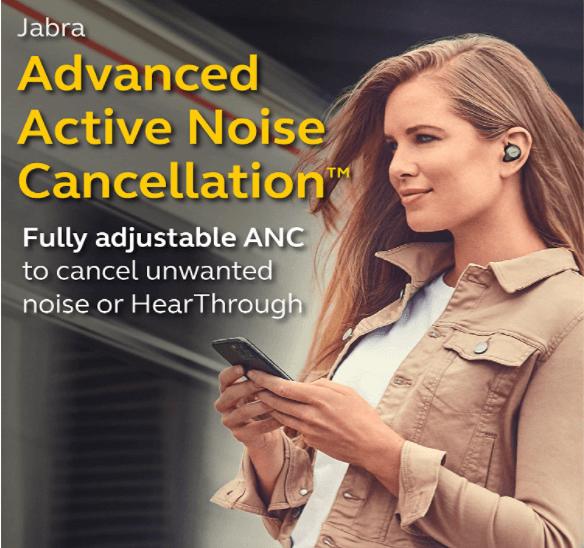 Advanced Active Noise Cancellation