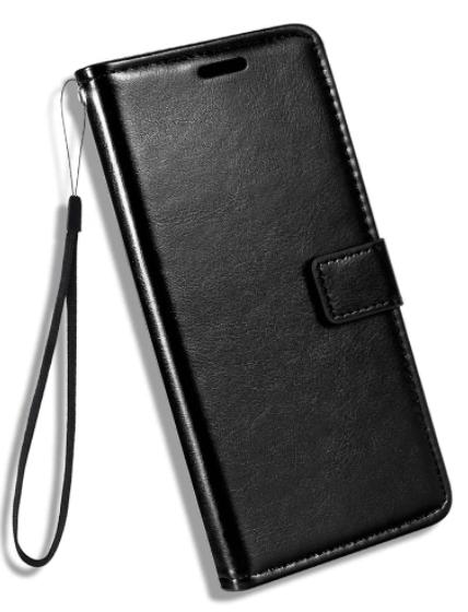 Oppo A74 Wallet Case
