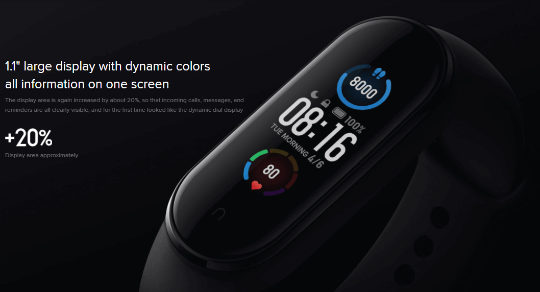 Fitness Tracker for Android and iOS