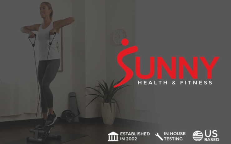 Sunny Health and Fitness No 012s