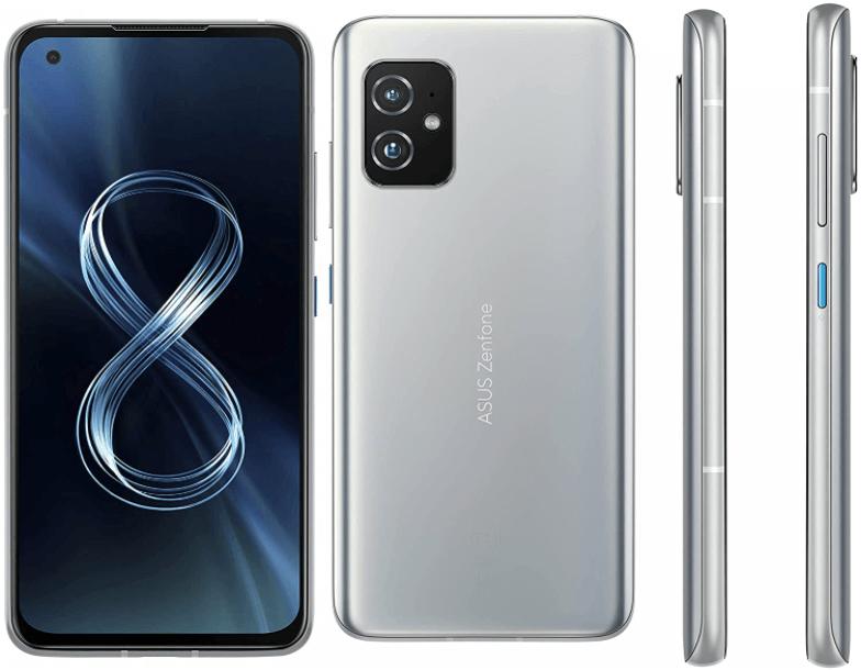 Asus Zenfone 8 5G ZS590KS