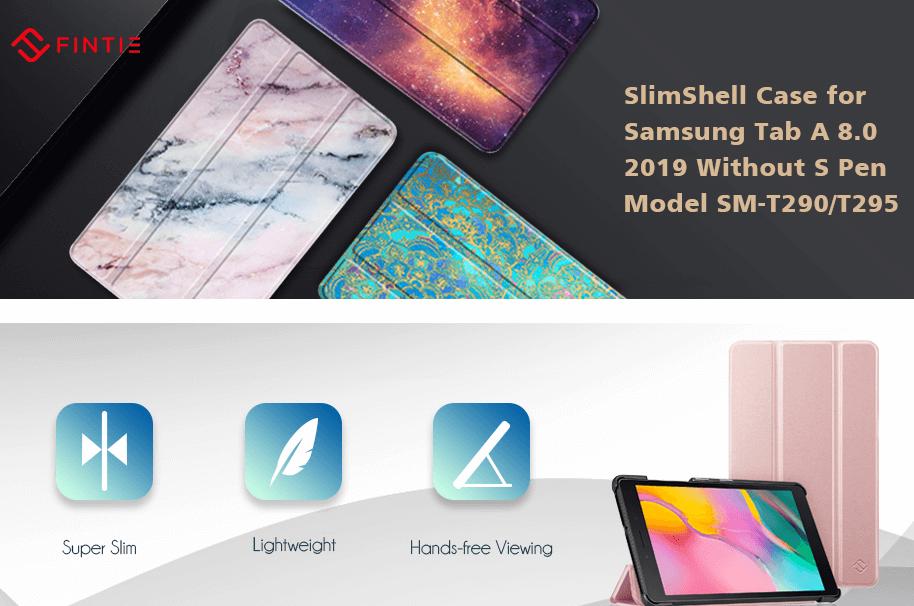 Samsung Galaxy Tab A Case