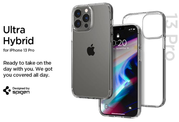 iPhone 13 Pro Case