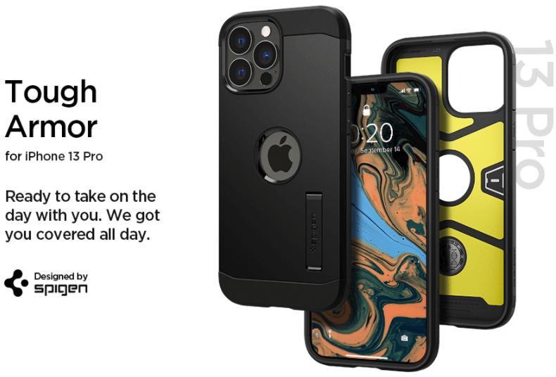 Apple iPhone 13 Pro Case