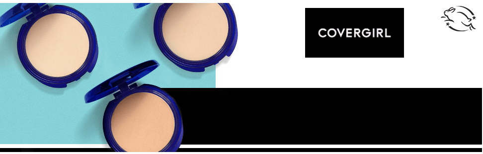 Smoothers Pressed Powder by COVERGIRL