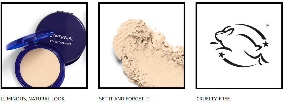 COVERGIRL Face Powder